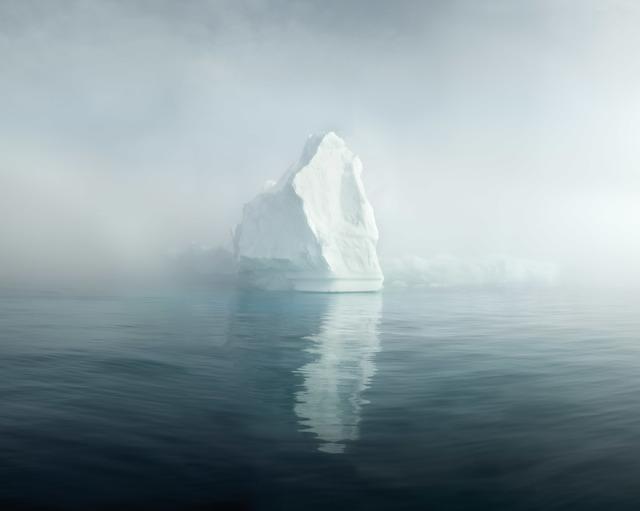 , 'Ilulissat 11, 07/2016,' 2016, Huxley-Parlour