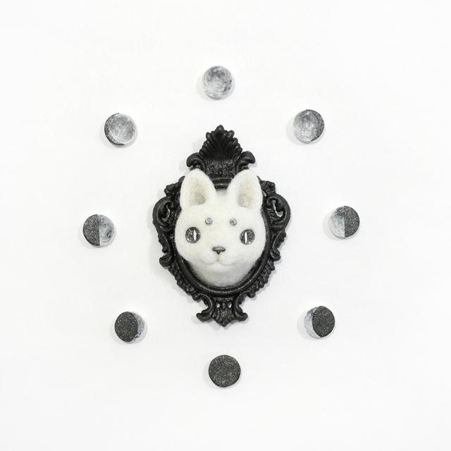 , 'Yoru Neko,' 2017, Haven Gallery