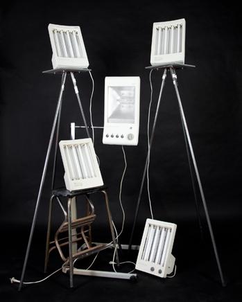 , 'UV-family ,' 2015, Foam Fotografiemuseum Amsterdam