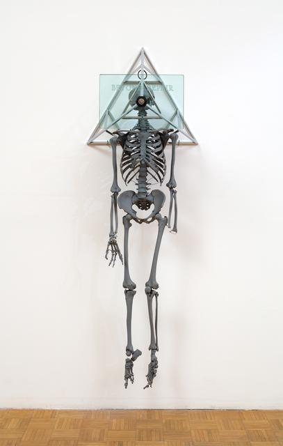 , 'Beyond Repair,' 1969-84, Brian Gross Fine Art