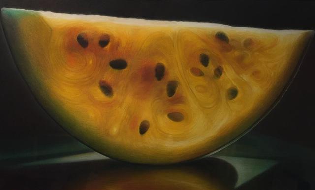 Dennis Wojtkiewicz, 'Melon Series #18', 2015, M.A. Doran Gallery