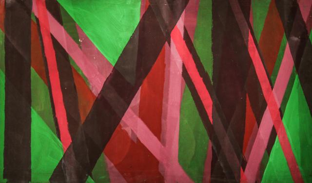 Edward Avedisian, 'Untitled 063', ca. 1969, Carrie Haddad Gallery