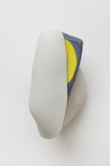 , 'Kiirua,' 2018, Galerie Anhava