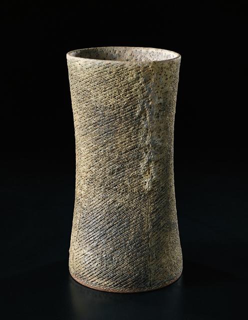Lucie Rie, 'Flower vase', ca. 1976, Phillips