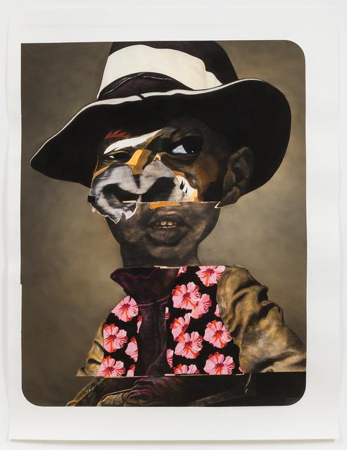 , 'Charles: Re-Visited,' 2015, Rhona Hoffman Gallery