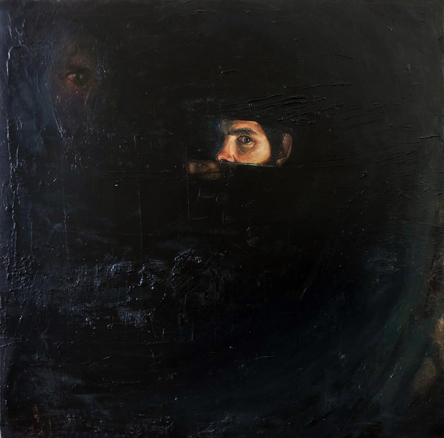 , 'Blind Spot,' 2019, RJD Gallery