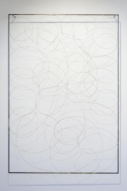 , 'Circles of Light,' 2016, Alfstad& Contemporary