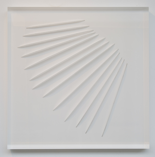 , 'Solar Cutting,' 1961, Pangolin