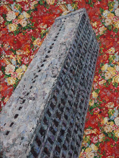 , 'Burh El Murr,' 2014, Taymour Grahne Gallery