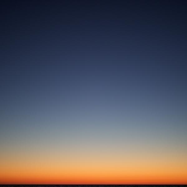 , 'After Sunset Lake Huron,' , Bau-Xi Gallery