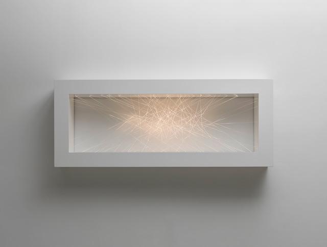 , 'FUGAZ,' 2018, Aurora Vigil-Escalera Art Gallery