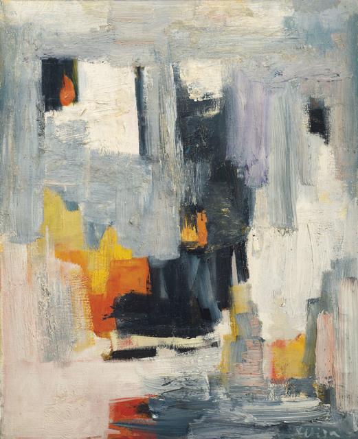 Olga Albizu, 'Untitled', 1957, Christie's