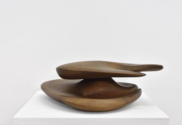 , 'Balance en deux,' 1957-2017, Galerie Mitterrand