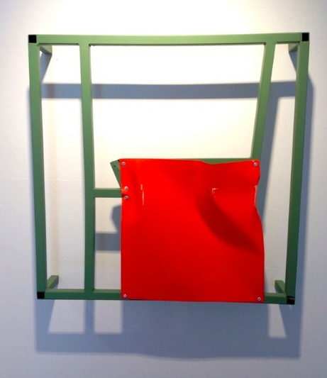 , 'DK 028,' 2015, Galerie SOON