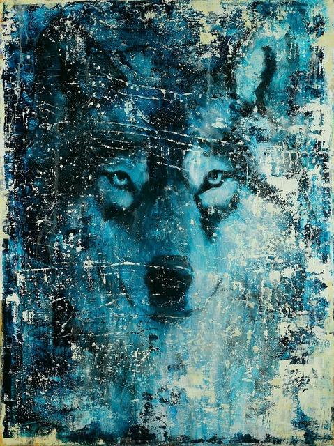 Matt Flint, 'Romulus', Underscore Art