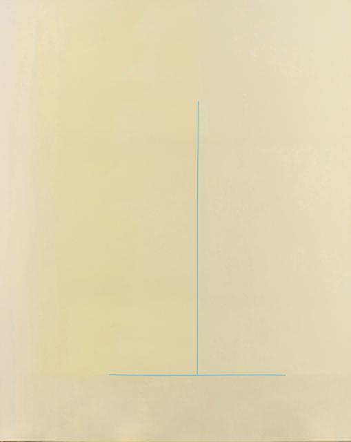 , 'Tangent Line,' 2012, C. Grimaldis Gallery