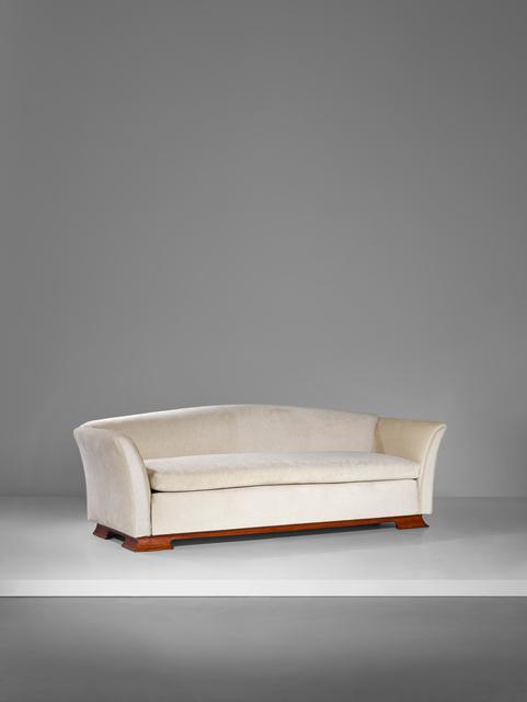Gio Ponti, 'Sofa ', 1941, 18 Davies Gallery