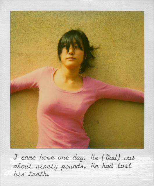 , 'Borah,' , Krista Saunders Scenna