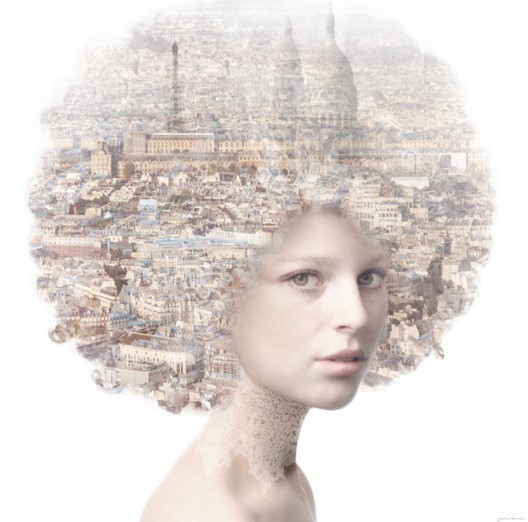 , 'Paris Dawn,' 2018, Villa del Arte Galleries