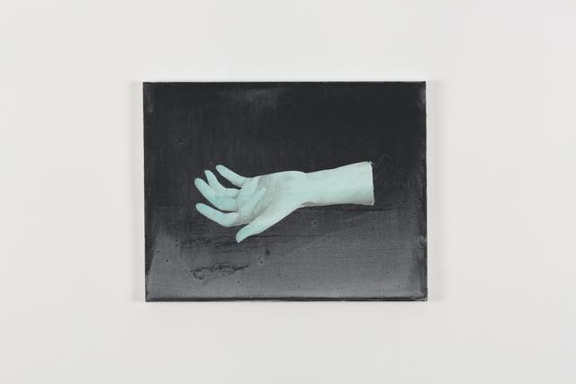 , 'Hand / Wrist,' 2017, GRIMM