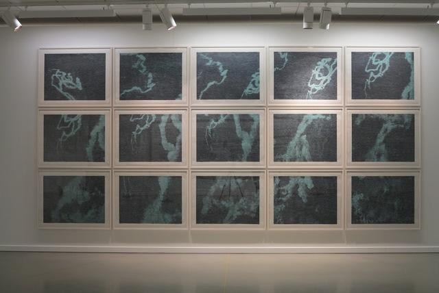 , 'Totentanz,' 2014, Alan Cristea Gallery