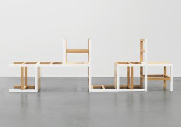 Unfolding/Flip Chair
