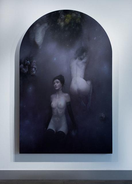 , 'Portal I,' 2017, Nancy Toomey Fine Art