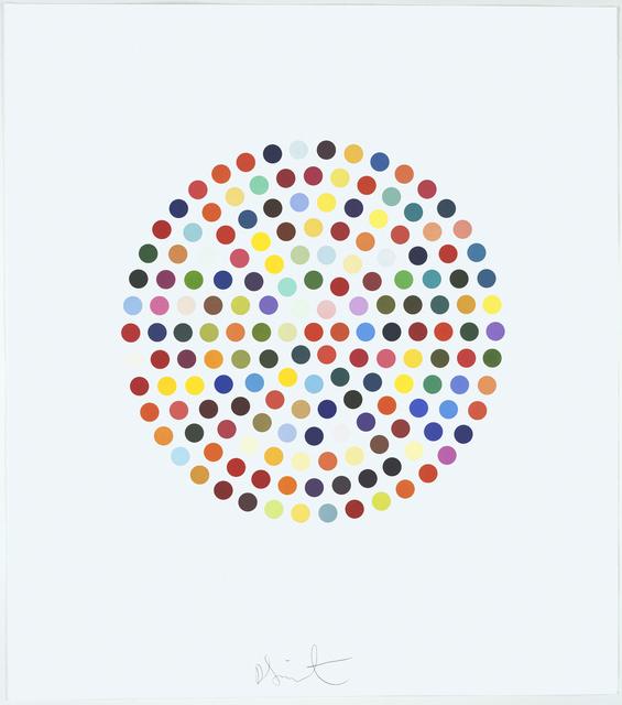 Damien Hirst, 'Cephalothin', 2007, Paragon