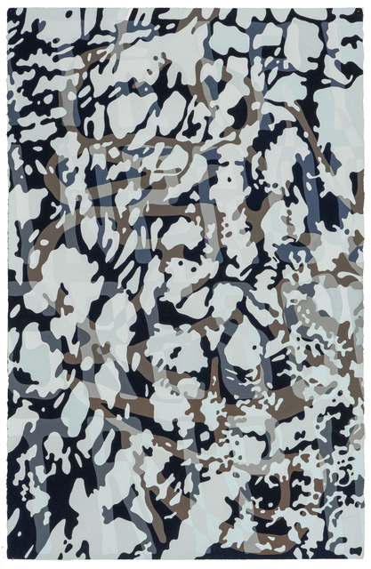 , 'Trip In Progress,' 2018, Ronald Feldman Gallery