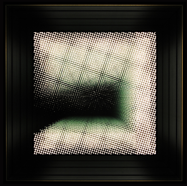 , 'Untitled,' 2017, C. Grimaldis Gallery