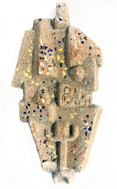 , 'Untitled (Modelle,' 1956, Eric Firestone Gallery