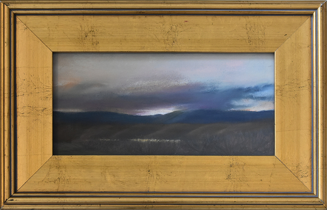 Judy Reynolds, 'Catskill Sunset', 2018, Carrie Haddad Gallery