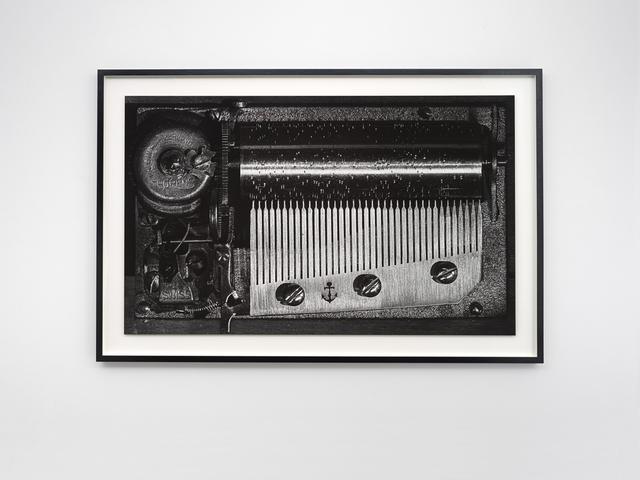 Jonas Dahlberg, 'Music Box', 2015, Galerie Nordenhake