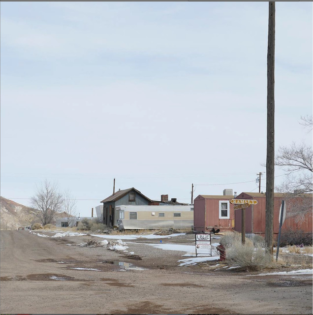, 'Urban Sprawl 197,' 2018, Robert Kananaj Gallery