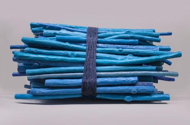 , 'Turquoise Dreams,' 2018, Linda Warren Projects