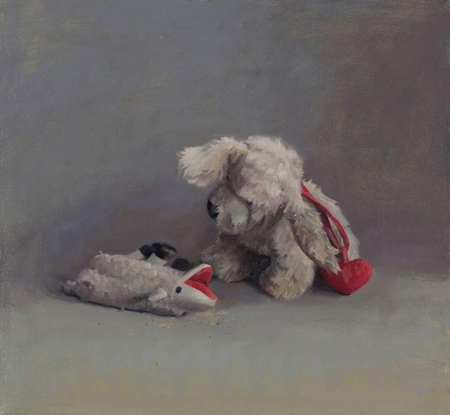 , 'Found,' 2010, Ro2 Art