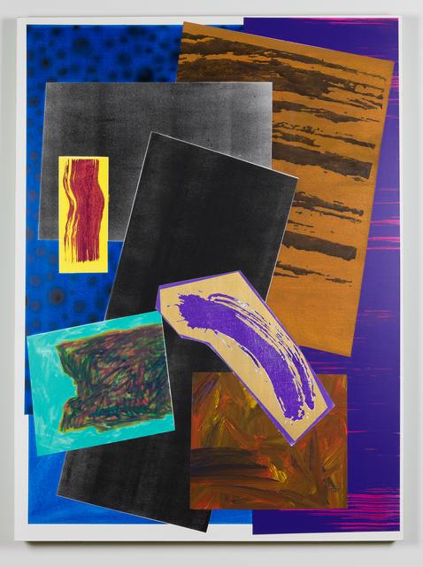 , 'Untitled (Walsh-019),' 2019, Asya Geisberg Gallery
