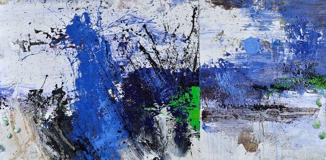 Jean-Pierre Lafrance, 'Lonely Moon', 2015, Thompson Landry Gallery