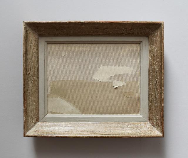 , 'White Rock,' 2018, Cadogan Contemporary