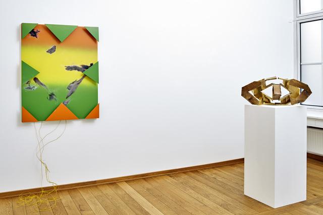 , 'Untitled,' , Galerie Sabine Knust