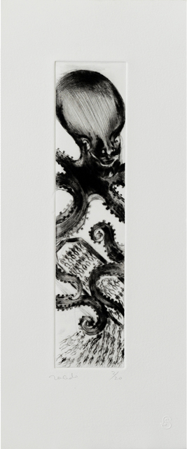 , 'Pulpo (Octopus),' ca. 2009, Ruiz-Healy Art