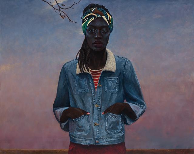 , 'The Tree,' , Patricia Rovzar Gallery