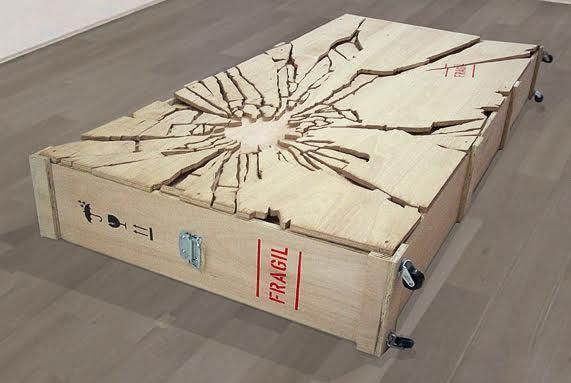 , 'Frágil,' 2016, Artemisa Gallery