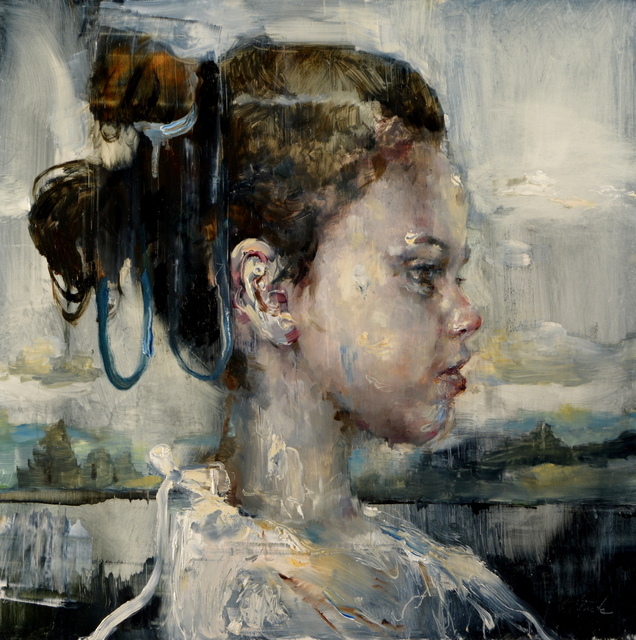 , 'Winter's Light,' 2016, Abend Gallery