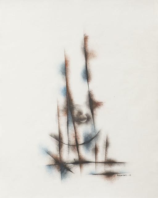 , 'Hide and Seek,' 1954, Michael Rosenfeld Gallery