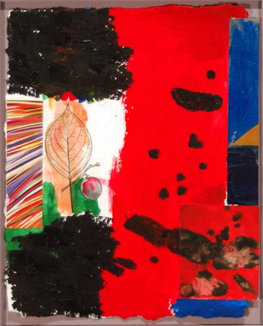 , 'Brookside,' 2007, Atrium Gallery
