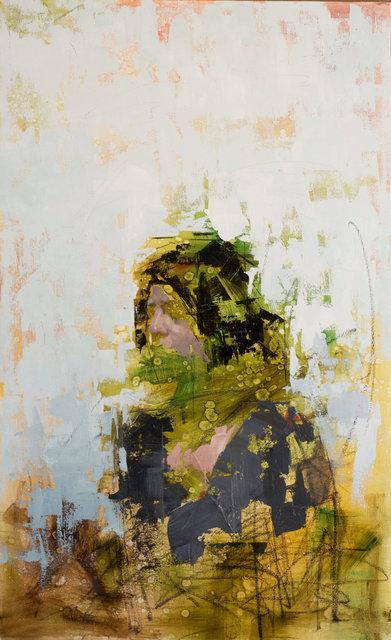 , 'Imprint No. 5,' 2015, Hashimoto Contemporary
