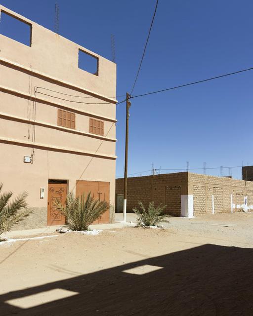 Nina Raasch, 'Morocco Street #2', 2017, Spotte Art