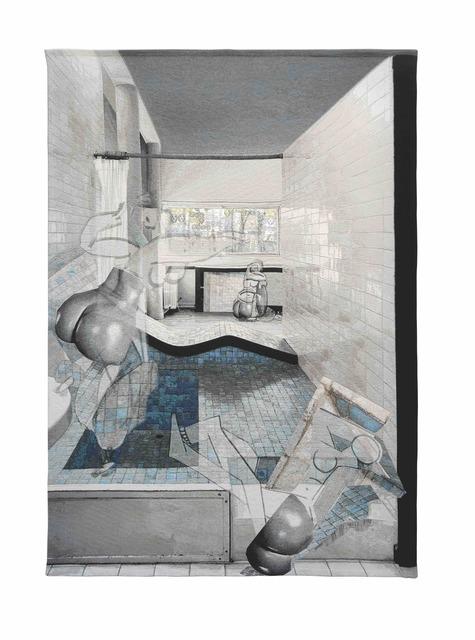 , 'Women in their Apartment,' 2019, Daniel Faria Gallery