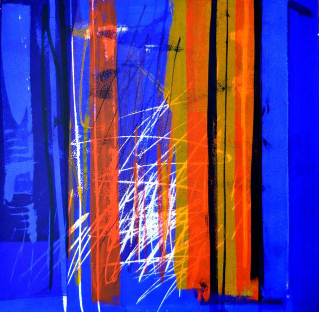 , 'Heartsong 61,' 1999, Waterhouse & Dodd